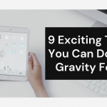 9 Exciting Things You Can Do With Gravity Forms