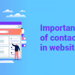 7 Reasons Why Contact Form is Important For your Business